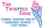 The Twistted Cone