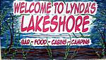 Lynda's Lakeshore Resort