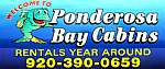 Ponderosa Bay Cabins LLC