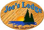 Joe's Lodge