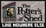 The Potter's Shed